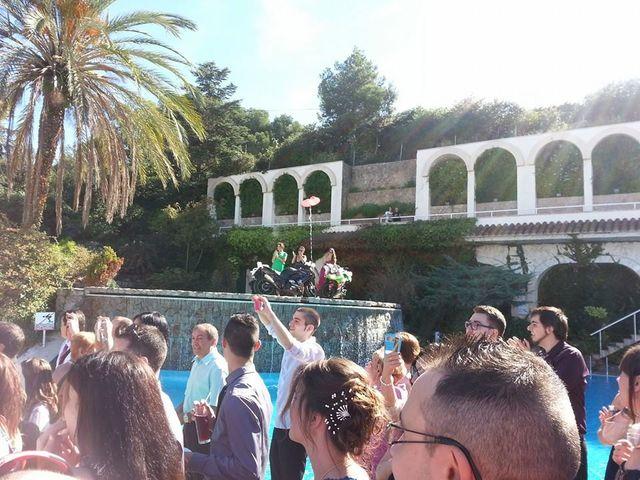 La boda de Pablo y Sonia en Lloret De Mar, Girona 6