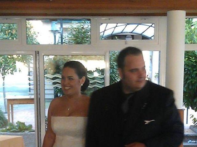 La boda de Ana y Jorge en A Guarda, Pontevedra 3