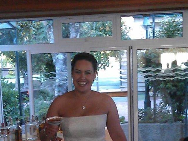 La boda de Ana y Jorge en A Guarda, Pontevedra 4
