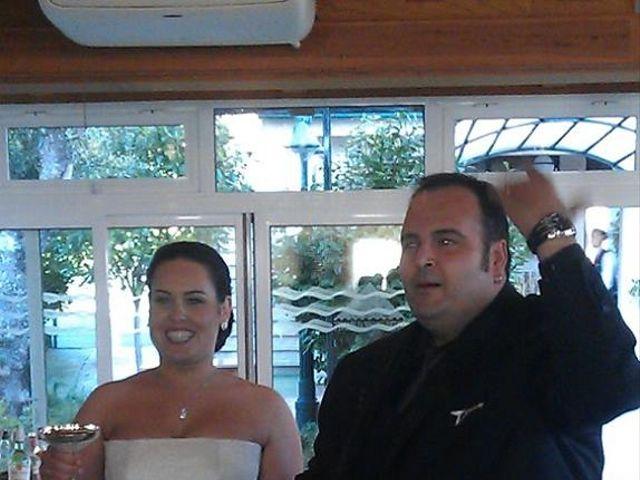 La boda de Ana y Jorge en A Guarda, Pontevedra 5
