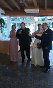 La boda de Ana y Jorge en A Guarda, Pontevedra 6