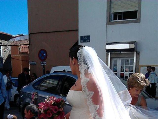 La boda de Ana y Jorge en A Guarda, Pontevedra 7