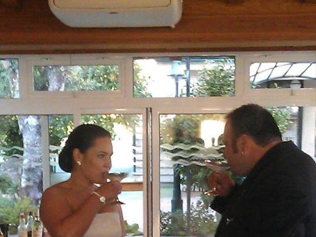 La boda de Ana y Jorge en A Guarda, Pontevedra 8
