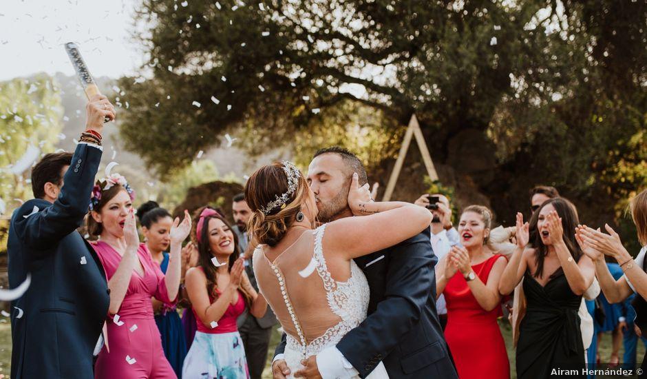 La boda de Fran y Emma en Las Palmas De Gran Canaria, Las Palmas