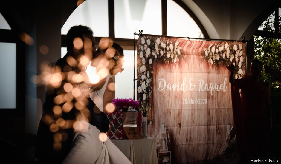 La boda de David y Raquel en Zamora, Zamora