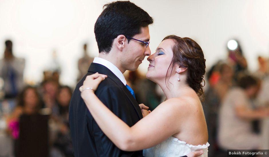 La boda de Fernando y Yolanda en Ferrol, A Coruña