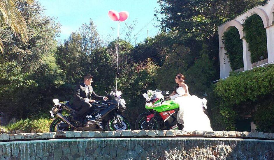La boda de Pablo y Sonia en Lloret De Mar, Girona