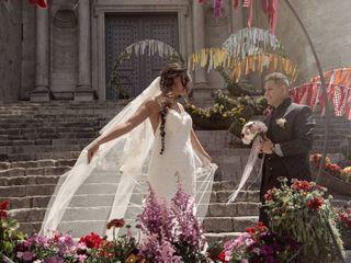 La boda de Juanmi y Cristina  3