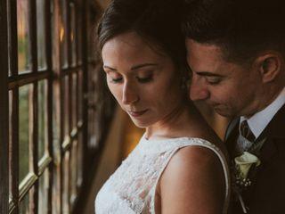 La boda de Tania y Saúl