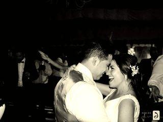 La boda de Vicky & Juanjo y Vicky y Juanjo  3