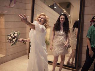 La boda de Nieves y Guillermo 2