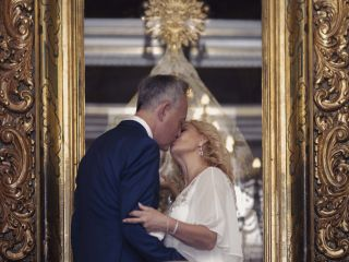La boda de Nieves y Guillermo