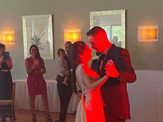 La boda de Javier y Noemí y Noemí 3