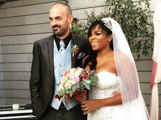 La boda de Wendy  y Jordi