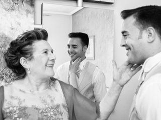 La boda de Ana y Nelson 2