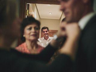 La boda de Rosario y Sergio 2