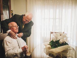 La boda de Rosario y Sergio 3