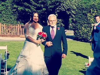 La boda de Rosa y Juan 2