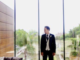 La boda de Keila y Oriol 2