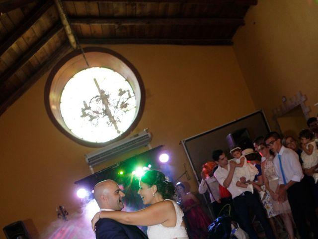 La boda de Francisco y Rocio en Carmona, Sevilla 29