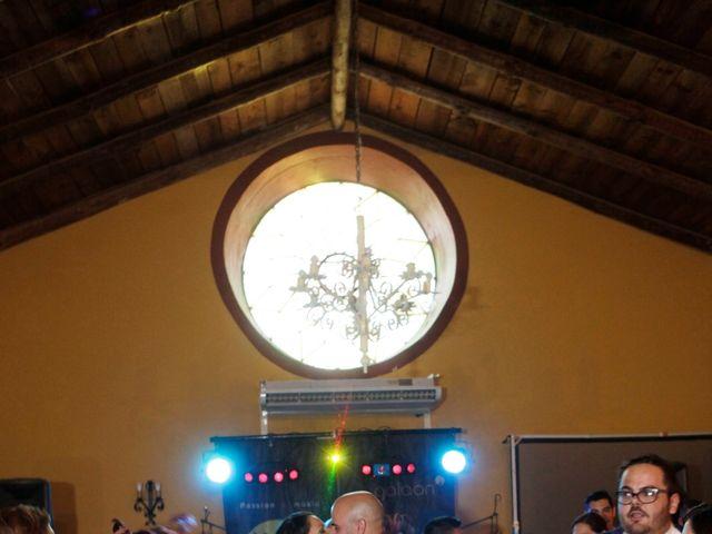La boda de Francisco y Rocio en Carmona, Sevilla 30