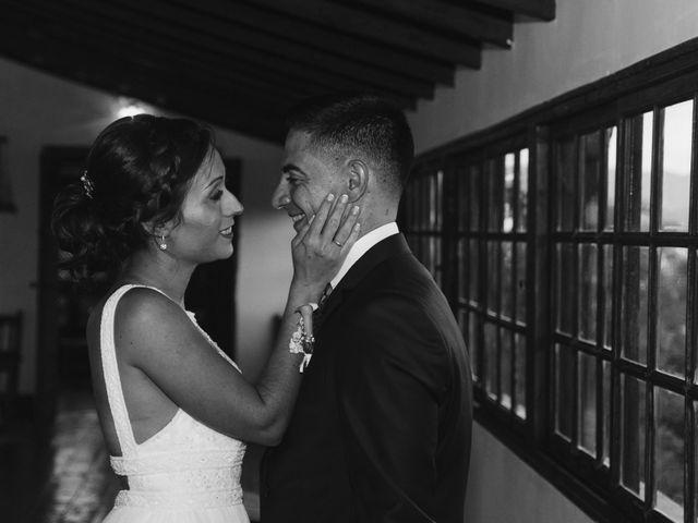La boda de Saúl y Tania en San Cristóbal de La Laguna, Santa Cruz de Tenerife 6