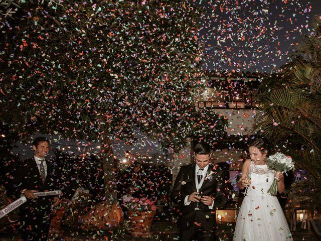 La boda de Saúl y Tania en San Cristóbal de La Laguna, Santa Cruz de Tenerife 7