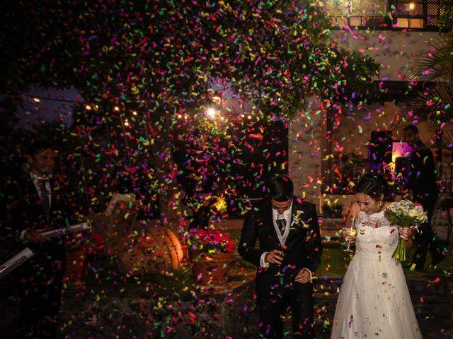 La boda de Saúl y Tania en San Cristóbal de La Laguna, Santa Cruz de Tenerife 9