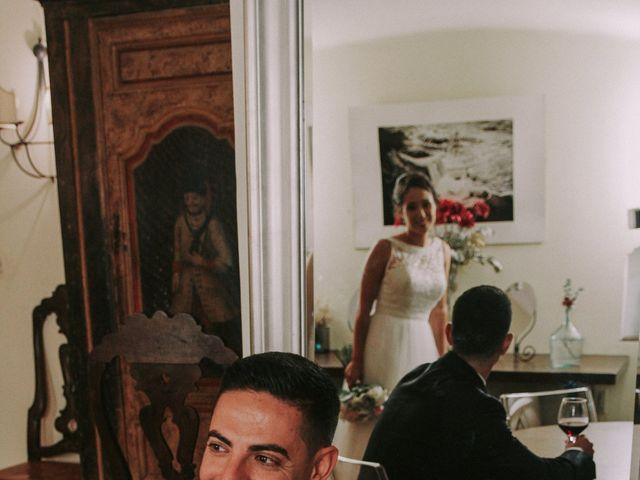 La boda de Saúl y Tania en San Cristóbal de La Laguna, Santa Cruz de Tenerife 2