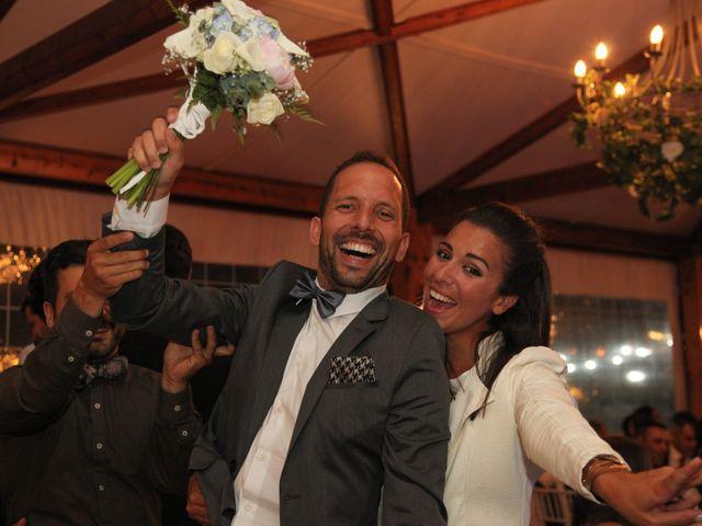 La boda de Saúl y Tania en San Cristóbal de La Laguna, Santa Cruz de Tenerife 11