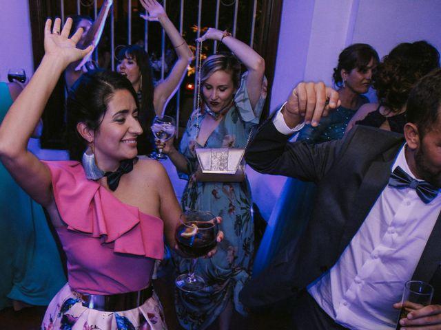 La boda de Saúl y Tania en San Cristóbal de La Laguna, Santa Cruz de Tenerife 13