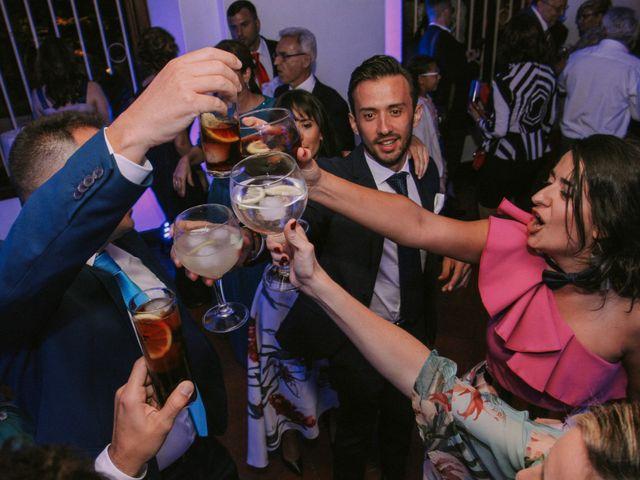 La boda de Saúl y Tania en San Cristóbal de La Laguna, Santa Cruz de Tenerife 14