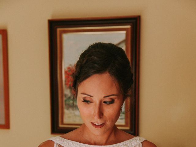 La boda de Saúl y Tania en San Cristóbal de La Laguna, Santa Cruz de Tenerife 29
