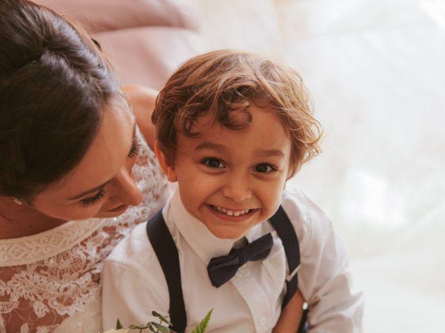 La boda de Saúl y Tania en San Cristóbal de La Laguna, Santa Cruz de Tenerife 35