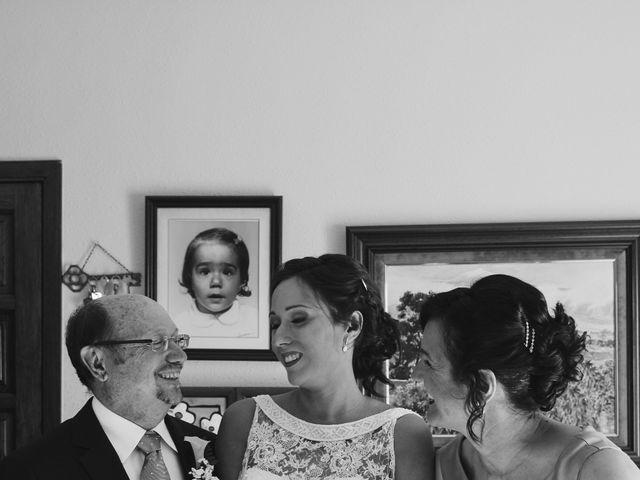 La boda de Saúl y Tania en San Cristóbal de La Laguna, Santa Cruz de Tenerife 37