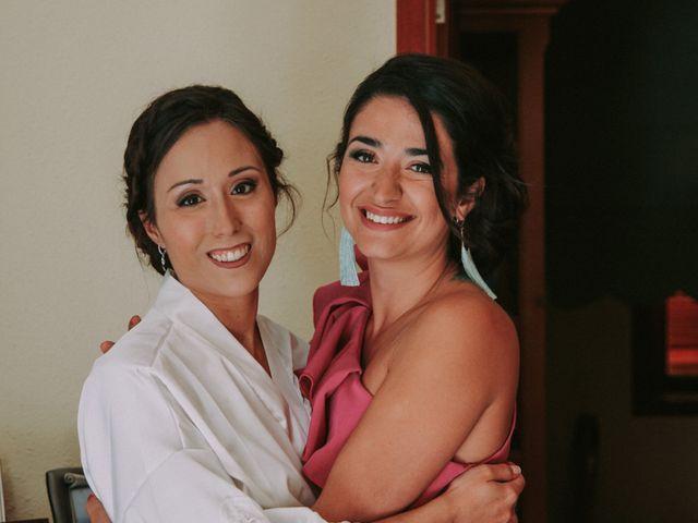 La boda de Saúl y Tania en San Cristóbal de La Laguna, Santa Cruz de Tenerife 39