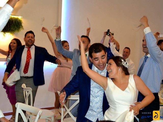 La boda de Vicky & Juanjo y Vicky y Juanjo