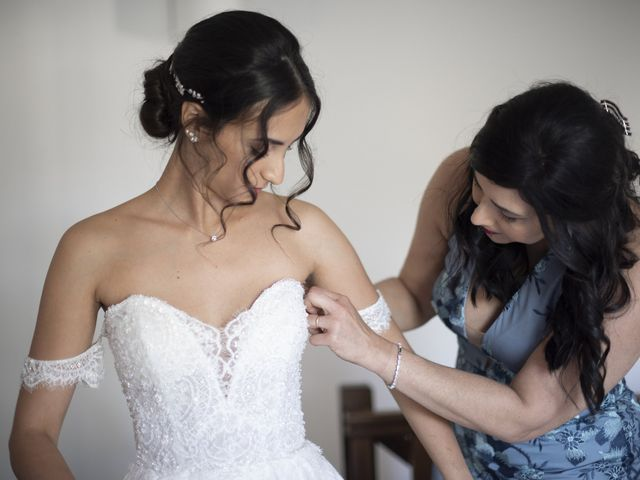 La boda de Steven y Victoria en A Coruña, A Coruña 13