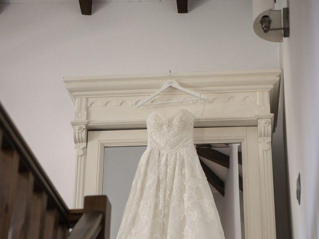 La boda de Steven y Victoria en A Coruña, A Coruña 18