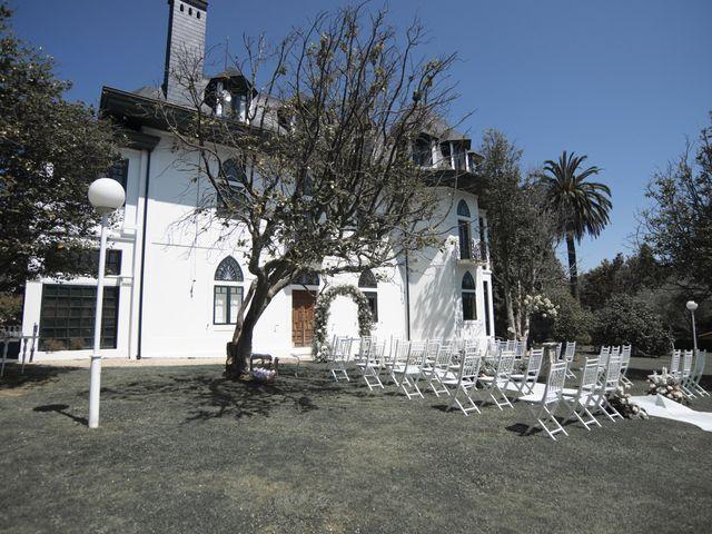 La boda de Steven y Victoria en A Coruña, A Coruña 25
