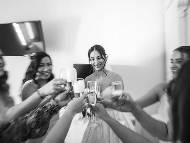 La boda de Steven y Victoria en A Coruña, A Coruña 39