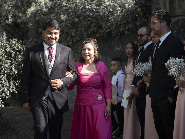 La boda de Steven y Victoria en A Coruña, A Coruña 59