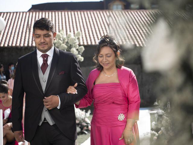 La boda de Steven y Victoria en A Coruña, A Coruña 61
