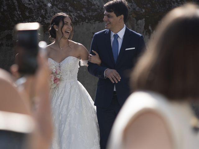La boda de Steven y Victoria en A Coruña, A Coruña 62