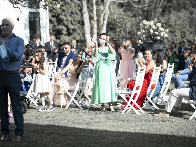 La boda de Steven y Victoria en A Coruña, A Coruña 66