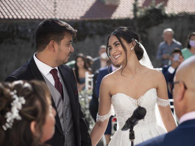 La boda de Steven y Victoria en A Coruña, A Coruña 74