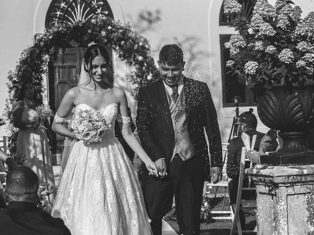La boda de Steven y Victoria en A Coruña, A Coruña 80