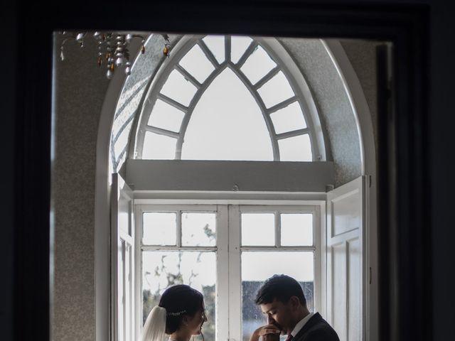 La boda de Steven y Victoria en A Coruña, A Coruña 85