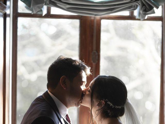 La boda de Steven y Victoria en A Coruña, A Coruña 86