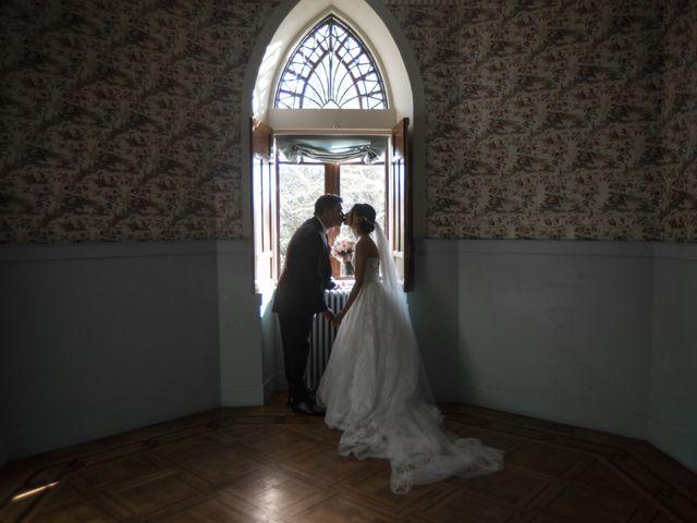 La boda de Steven y Victoria en A Coruña, A Coruña 88